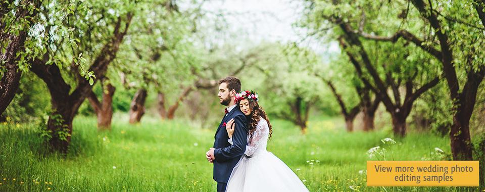 Wedding Editor Photos Job View More